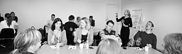 Pernille Hjortkjær | PE3A Business Antropologi