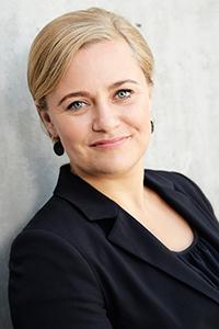 Pernille Hjortkjær - Visionær direktør og Business Antropolog