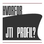 Hvorfor skal du vælge JTI Profil, når du vil personlig udvikling, der går et spadestik dybere?