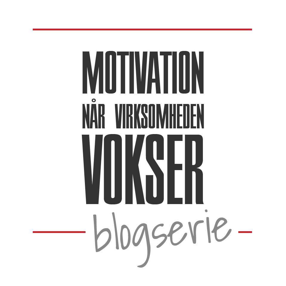 Udviklingsledelse - en blogserie om, hvad du skal gøre, når virksomheden vokser